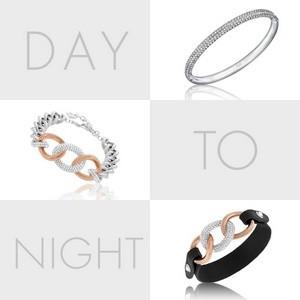 Swarovski jewelry products APM shopping mall Hong Kong