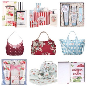 Cath Kidston products Hong Kong