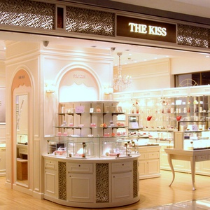 The Kiss Jewellery Store APM Hong Kong