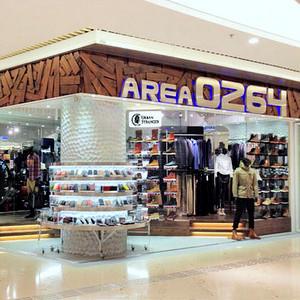 AREA 0264 store Popcorn Hong Kong
