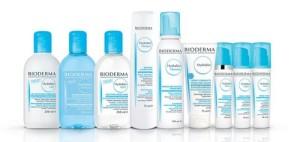 Bioderma cosmetics Hong Kong