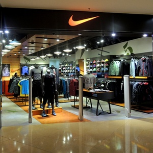 Nike Shops in Hong Kong