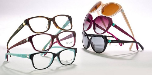 Tiffany & Co. eyeglasses sunglasses Hong Kong