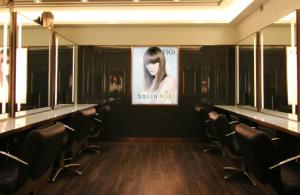 Hair Salon MIS apm Hong Kong