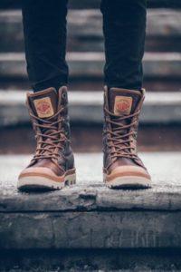 Palladium boots women's model Baggy EXP RNL F