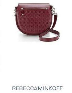 Rebecca Minkoff handbag.