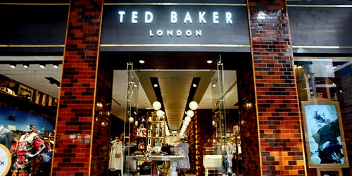 30cd1414f1 Ted Baker Shops in Hong Kong - SHOPSinHK