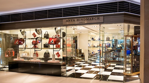 Anya hindmarch accessory stores in hong kong shopsinhk for Accessoires shop