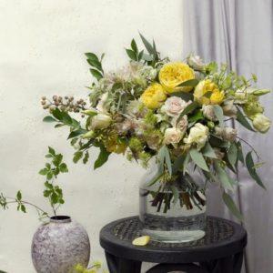 Ellermann flowers.