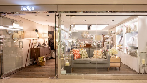 Indigo Living Home D Cor Store Landmark Hong Kong