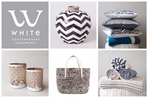 White Contemporary Homewares was founded in , based on a concept that using an interior surrounding of neutral hues such as whites, beiges, and soft greys can create the perfect backdrop to showcase home accessories.