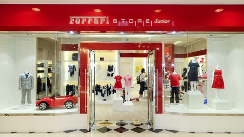 Ferrari Store Junior Shops in Hong Kong – SHOPSinHK a495f483ff