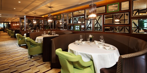 Shanghai jade chinese restaurant in hong kong shopsinhk for Dining room hong kong