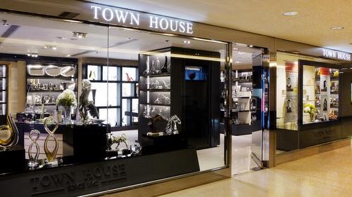town house stores in hong kong shopsinhk. Black Bedroom Furniture Sets. Home Design Ideas