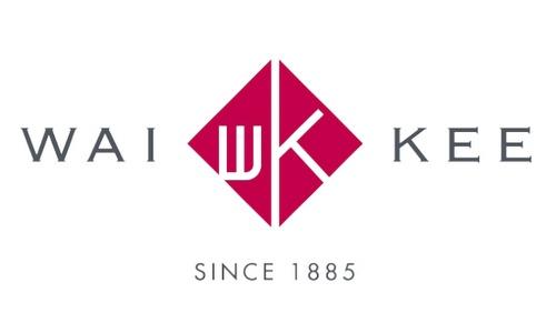 Wai Kee Jewellers Hong Kong.