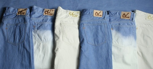 45R denim jeans Hong Kong.