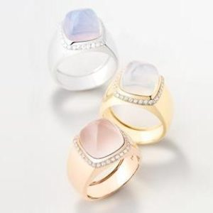 FRED rings jewelry Hong Kong.