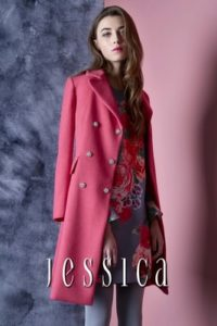 Jessica womenswear Hong Kong.