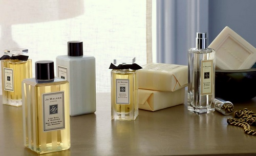 Jo Malone London products Hong Kong.