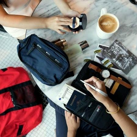 LeSportsac bags & lifestyle products Hong Kong.