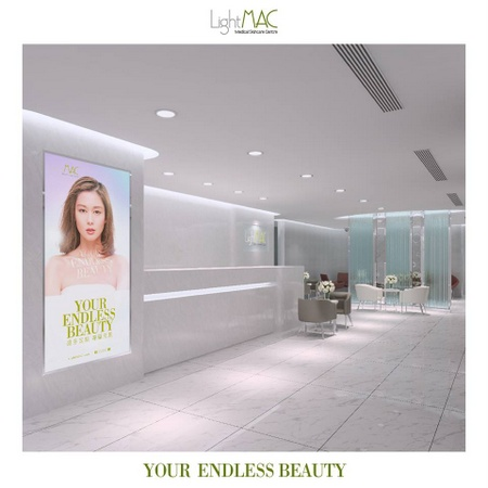 LightMAC Medical Skincare Centre Your Endless Beauty Hong Kong.