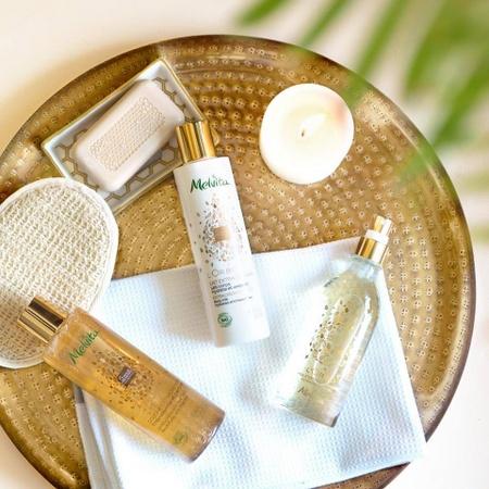 Melvita beauty products Hong Kong.