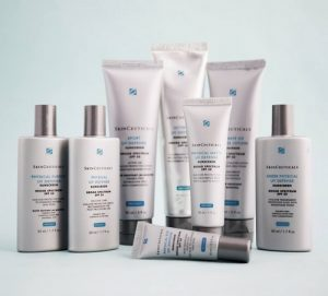 SkinCeuticals sunscreens Hong Kong.