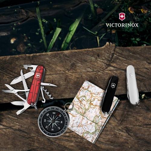 Victorinox Original Swiss Army Knife Hong Kong.