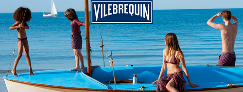Vilebrequin clothing & swimwear Hong Kong.