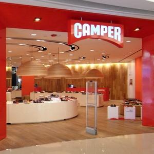 Camper shoe shop apm shopping mall Hong Kong