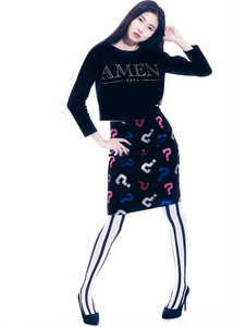 Amenpapa clothes Hong Kong