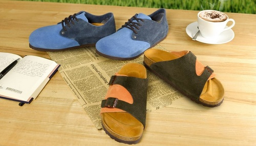 Birkenstock shoes Hong Kong