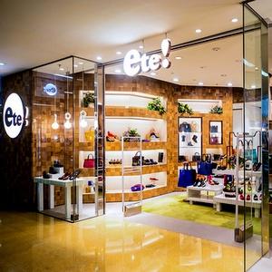 ete! accessory store Cityplaza Hong Kong
