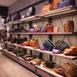 Porter International bags Maritime Square HK