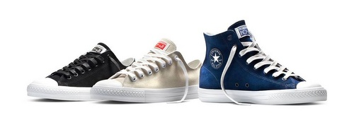 Converse shoes Hong Kong