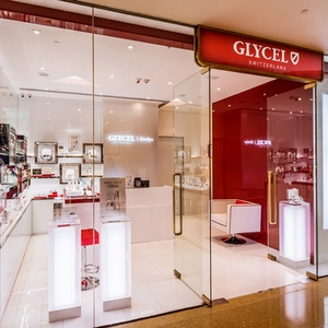 Glycel cosmetics store Cityplaza Hong Kong