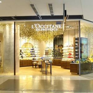 L'Occitane en Provence IFC Mall Hong Kong