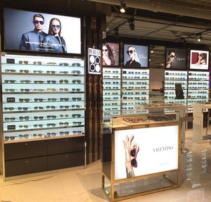 OPTICAL 88 sunglasses Hong Kong