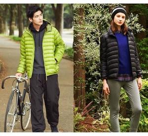 UNIQLO clothes Hong Kong
