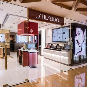 Shiseido store Cityplaza Hong Kong
