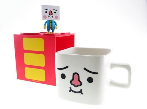 To-Fu Oyako products Hong Kong