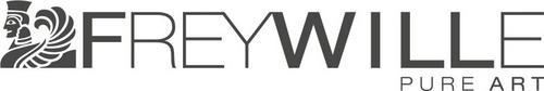 FREYWILLE jewelry logo Hong Kong.