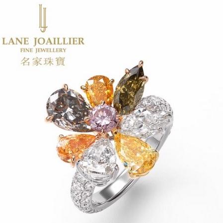 Lane Joaillier Fine Jewellery ring Hong Kong.