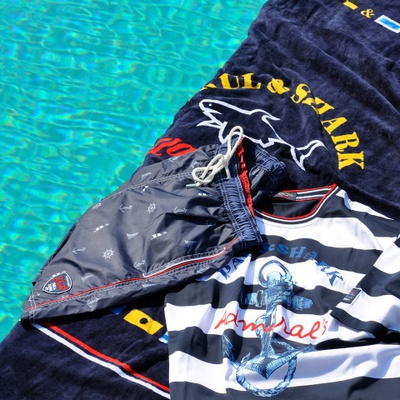 Paul & Shark clothing Hong Kong.