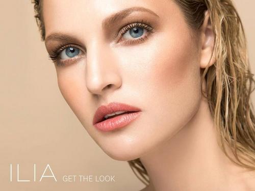 ILIA cosmetics Hong Kong.