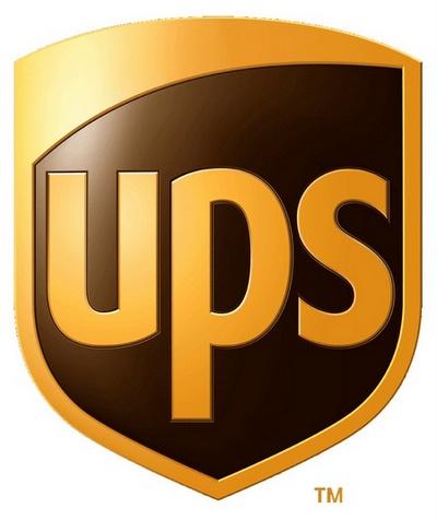 UPS parcel delivery Hong Kong.