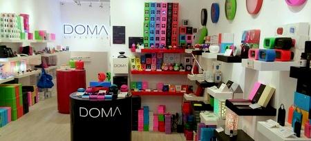 DOMA Lifestyle products Hong Kong.