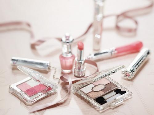 Jill Stuart beauty products Hong Kong.