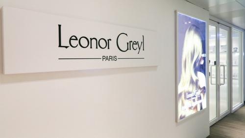 Leonor Greyl Paris World Commerce Centre Vita Harbour City Hong Kong.