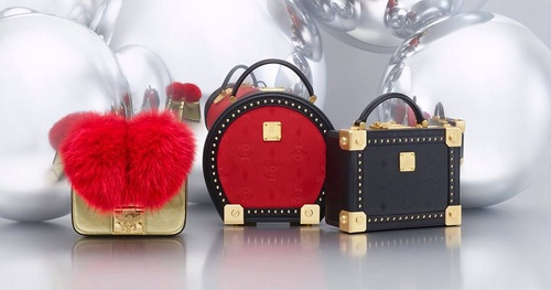 MCM handbags Hong Kong.